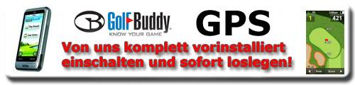 Golf Buddy