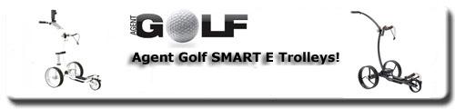Agent Golf